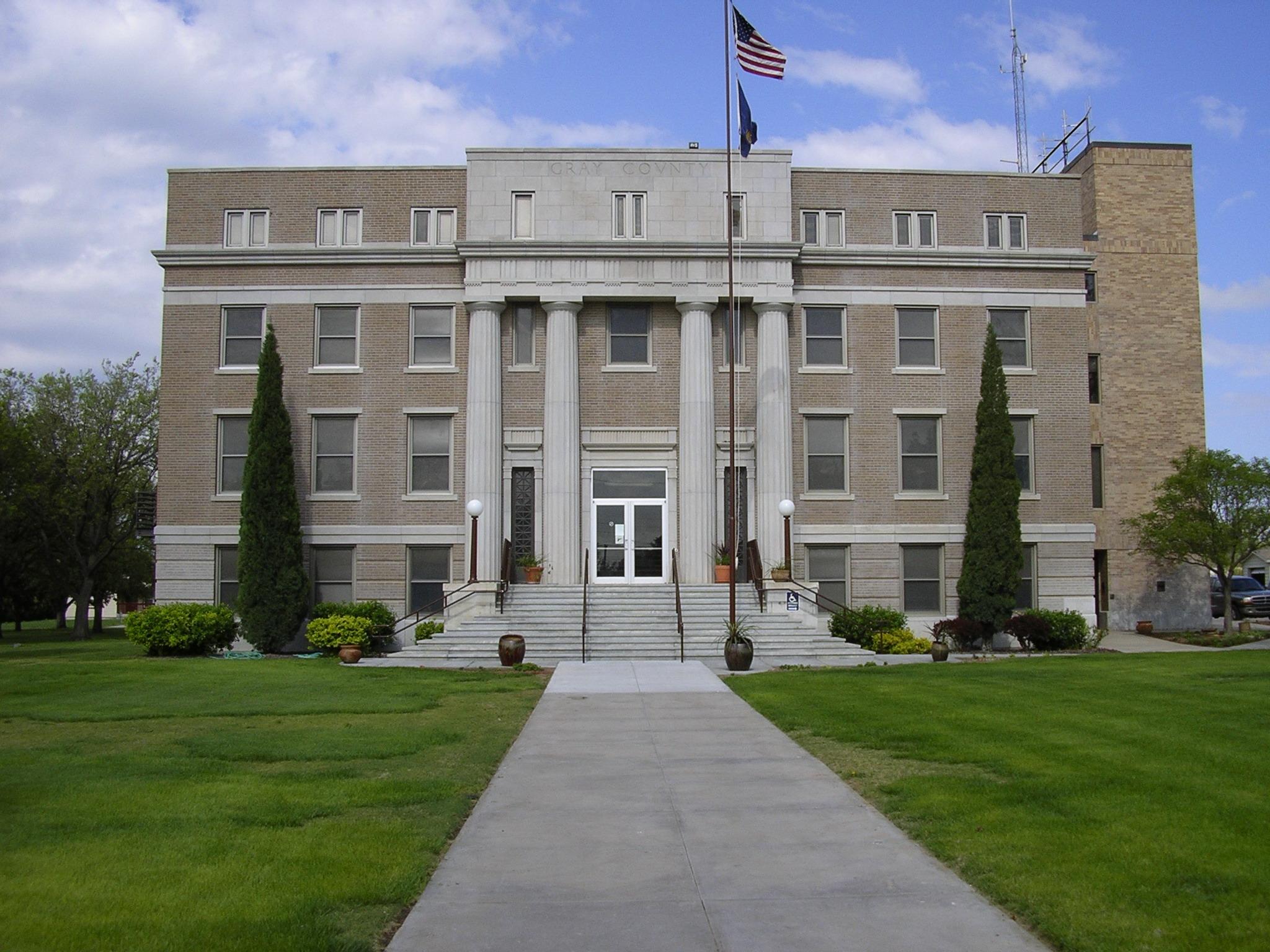 Kansas gray county copeland - Gray County Kansas